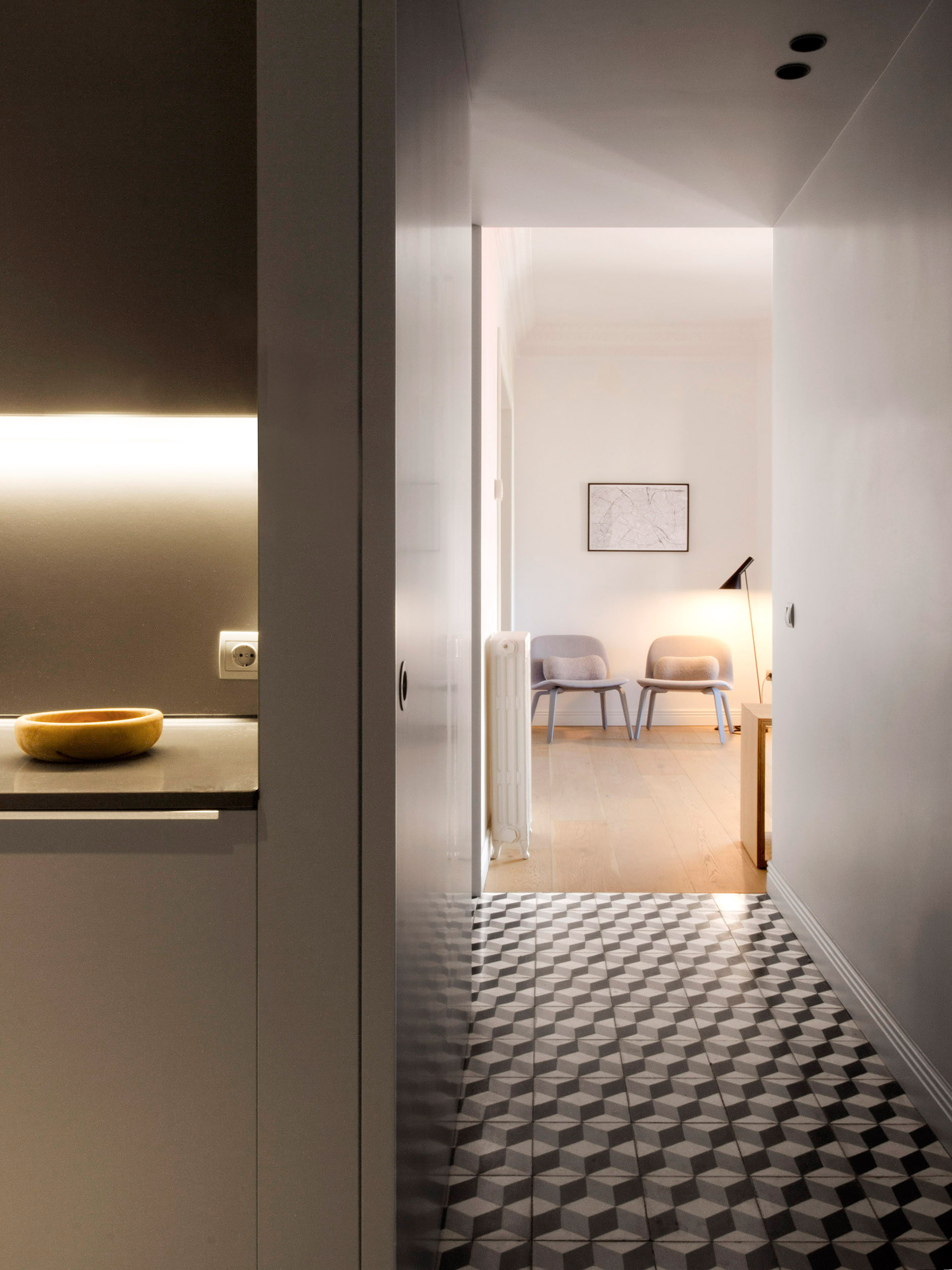 Apartamento MAJO 2015 - Madrid, Spain