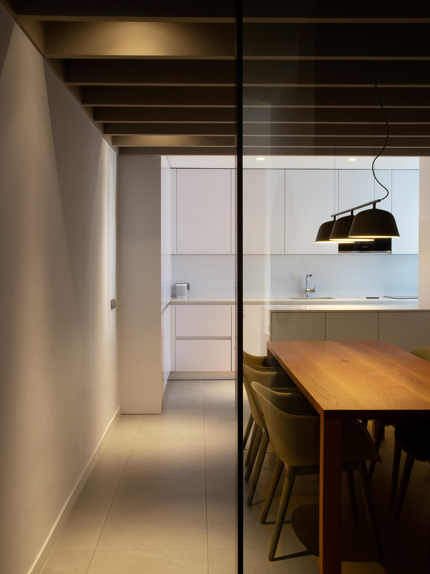 Apartamento JOAN 2019 - Madrid, Spain
